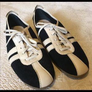 Retro easyspirit sneakers